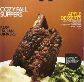 Bon Appetit Cover