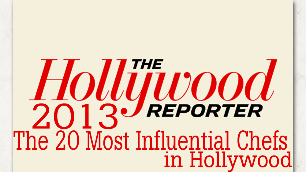 hollywood reporter 20 most influential chefs